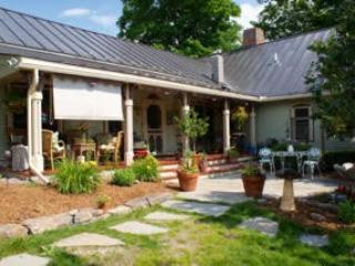 Pattee Hill Farm Bed and Breakfast - Milton vacation rentals