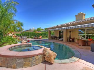3 bedroom House with Internet Access in Rancho Mirage - Rancho Mirage vacation rentals