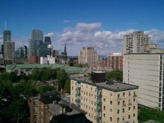 SPACIOUS SUNNY ROOM - Montreal vacation rentals