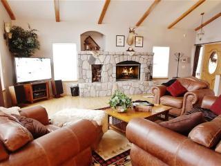 Elks Retreat in Lake Arrowhead - Lake Arrowhead vacation rentals