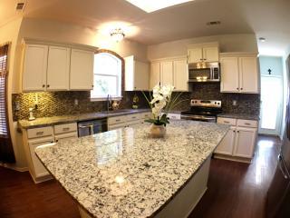 Luxury 2-Story Home on 2 Acres, Sleeps 12 Fits 20 - San Antonio vacation rentals