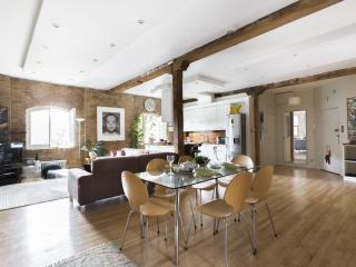 onefinestay - Tyers Gate apartment - London vacation rentals