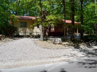 10GeroWy |West Gate Area | Home | Sleeps 6|Wi-FI - Hot Springs Village vacation rentals