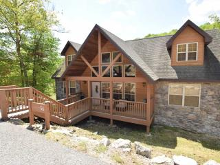 Comfortable 4 bedroom Cabin in Reeds Spring - Reeds Spring vacation rentals