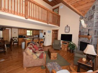 Perfect Condo with Deck and Internet Access - Reeds Spring vacation rentals