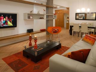 Luxury 3 Bedroom Amazing French Style Building! - Buenos Aires vacation rentals