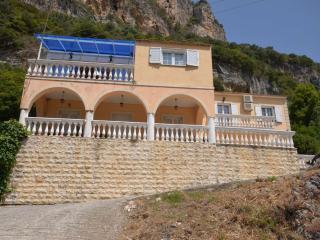 Beautiful Villa with Internet Access and A/C - Paleokastritsa vacation rentals