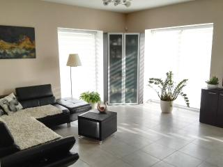 Modern house located 5 minutes away from beach. - Burgas vacation rentals