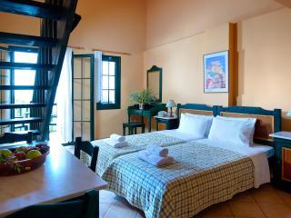 Beautiful 1 bedroom Vacation Rental in Votsalakia - Votsalakia vacation rentals