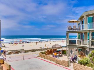 ***Ocean View 3br Townhome*** - Pacific Beach vacation rentals
