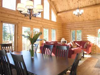 Mont Tremblant Blueberry Lake Papineau 5 Bedroom Chalet - Labelle vacation rentals