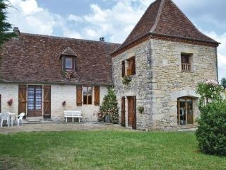 Cozy 3 bedroom House in Saint-Rabier - Saint-Rabier vacation rentals