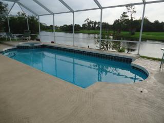 Stoneybrook Golf & Country Club, Palmer Ranch - Sarasota vacation rentals