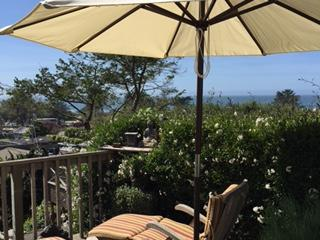 Ocean View Cottage-Sleep with Sounds of the Waves - Stinson Beach vacation rentals