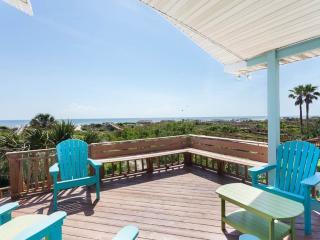 Rising Sun, 4 Bedrooms, Ocean Front, Wireless Internet, Sleeps 14 - Saint Augustine vacation rentals