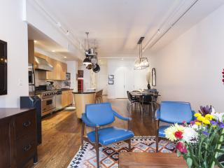 onefinestay - Ball Alley Loft private home - New York City vacation rentals