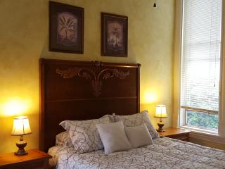 Private Room in Upscale Victorian Home - San Francisco vacation rentals