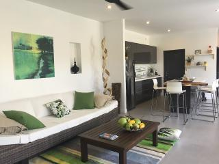 Villa neuve avec piscine  sur Lamai - 3 chambres - Koh Samui vacation rentals