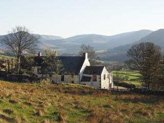 Charming Lake District cottage in a superb setting - Lorton vacation rentals