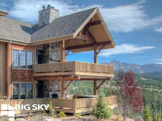 Big Sky Moonlight Basin | Cowboy Heaven Luxury Suite 7C - Gallatin Gateway vacation rentals