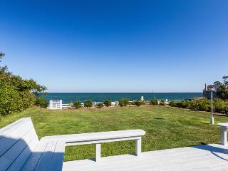 Renovated, Light Bright Brewster Beachfront--259-B - Brewster vacation rentals