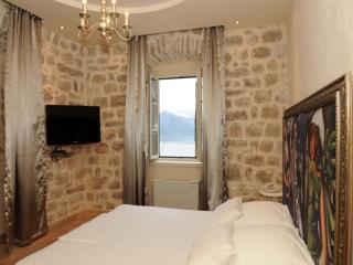Villa Nikcevic - Deluxe Double Room with Sea View - Orahovac vacation rentals