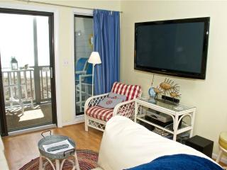 3 bedroom Apartment with Internet Access in Atlantic Beach - Atlantic Beach vacation rentals