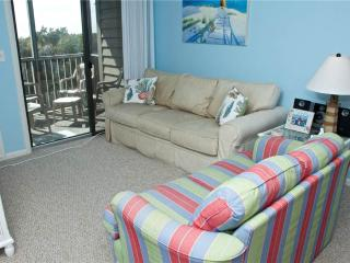 Island Beach & Racquet Club A-207 - Atlantic Beach vacation rentals