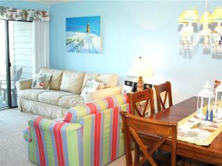 Island Beach & Racquet Club A-207 - Atlantic Beach vacation rentals