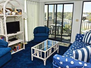 Island Beach & Racquet Club G-201 - Atlantic Beach vacation rentals