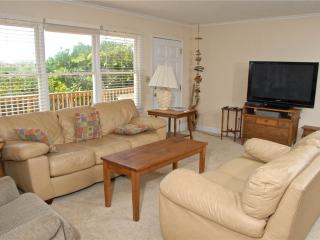 Bright 4 bedroom Vacation Rental in Pine Knoll Shores - Pine Knoll Shores vacation rentals