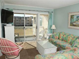 Cozy 2 bedroom Apartment in Atlantic Beach - Atlantic Beach vacation rentals