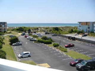 Romantic 1 bedroom Condo in Atlantic Beach with Internet Access - Atlantic Beach vacation rentals
