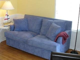 Nice Condo with Dishwasher and DVD Player - Atlantic Beach vacation rentals