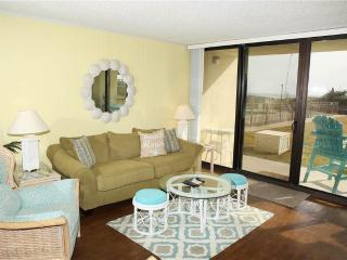 Cozy 2 bedroom Condo in Atlantic Beach with Internet Access - Atlantic Beach vacation rentals