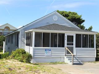 Sandfiddler Jr. - 414 West Atlantic - Atlantic Beach vacation rentals