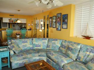 Nice Condo with Internet Access and Dishwasher - Atlantic Beach vacation rentals