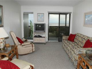 Cozy Condo with Internet Access and A/C - Atlantic Beach vacation rentals