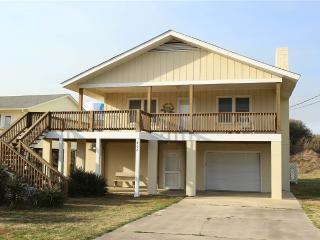Tyndall Cottage - 802 Ocean Ridge - Atlantic Beach vacation rentals