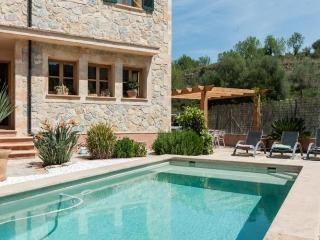 Comfortable House with Internet Access and Dishwasher - Puigpunyent vacation rentals