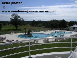 Golf Apartment 101/ 20% off when you quote 'OUT' - Saint Gilles Croix de Vie vacation rentals