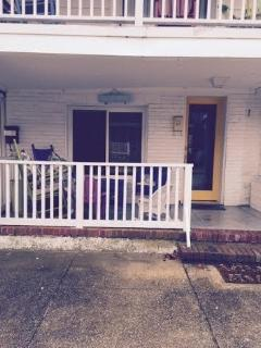 816 Delancey Pl. 1st Flr. 131231 - Ocean City vacation rentals