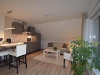 Vacation Apartment in Sendenhorst - 538 sqft, central, modern, bright (# 9618) - Sendenhorst vacation rentals