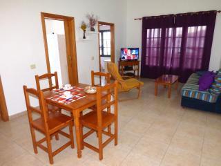 Healing under Lanzarote Sun - Punta Mujeres vacation rentals