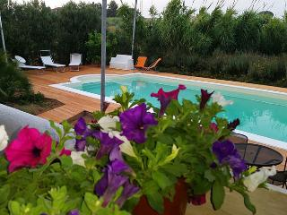 Villa Zagara with Pool - Alcamo vacation rentals