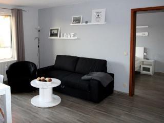 Lagunenstadt am Haff - 3-Zimmer-FeWo Wasserseite - Ueckermunde vacation rentals