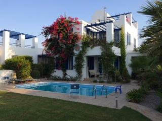 3 bdr Beach Front Villa Riviera - Lachi vacation rentals