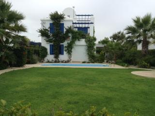 3 bdr Beach Front Villa Riviera 12 - Lachi vacation rentals