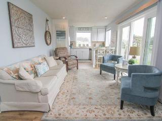 Cozy Beach Beauty is Steps from Roads End State Park! - Lincoln City vacation rentals