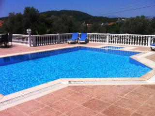 3 bedroom luxury villa in Ovacik - Mugla vacation rentals